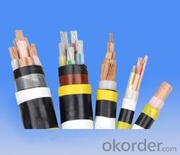 Medium-Voltage XLPE Insulated power cable