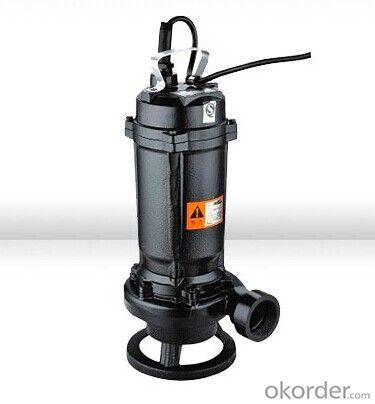 Vertical centrifugal Sewage Pumps