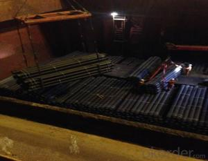 DUCTILE IRON PIPES K8 DN1200