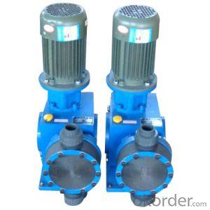 Electro Magnetic Diaphragm Dosing Pump