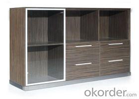 Office desk model-18