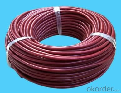 Copper stranded PVC Insulated electrical wire