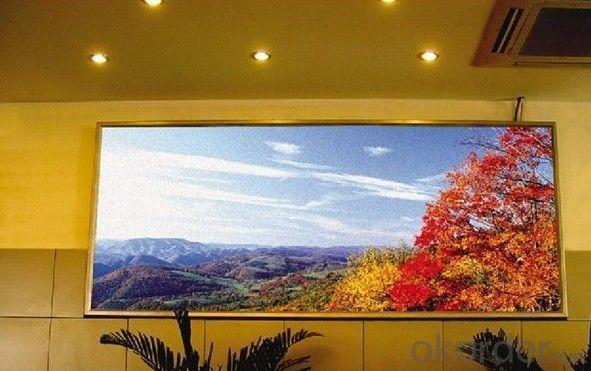 Professional Make P3 Indoor Full Color LED Display CMAX-P3