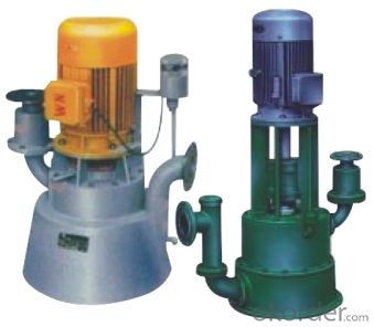 WFB Series Non-Seal Self-Control Self-Suction Pump