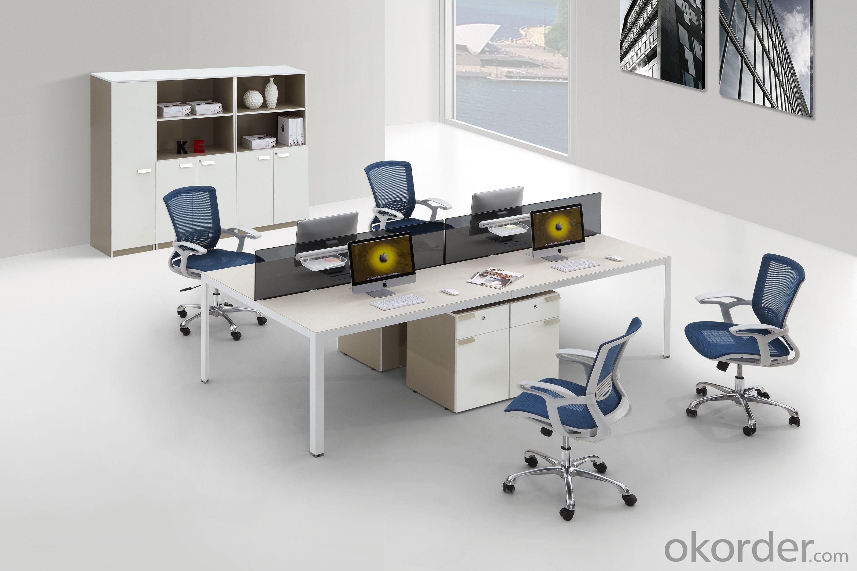 Office desk model-12