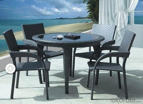 Leisure Wicker Furniture Garden Chair