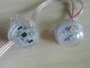 Single Color 5V Digital RGB LED Pixels CMAX-X2