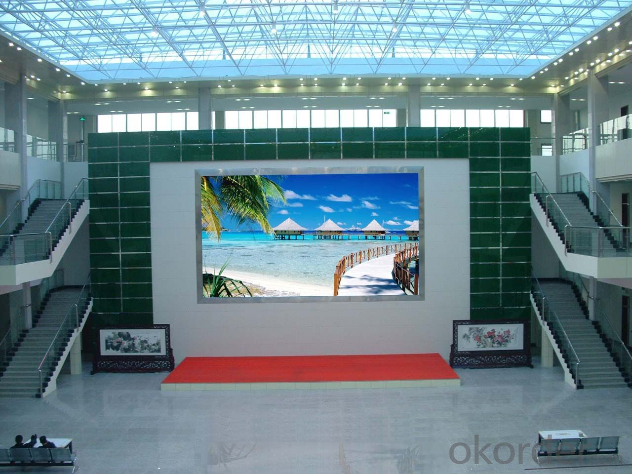P5 Indoor Full Color LED Display CMAX-P5