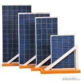 Módulo de Panel Solar Grande y Pequeño desde 10W a 310W