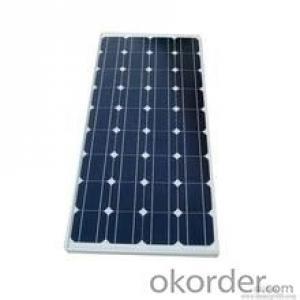 Monocrystalline Solar Panel With Grade A/