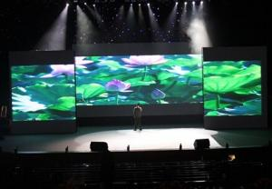 LED Indoor Rental Display CMAX-DI