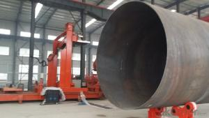SSAW STEEL PIPE 219-3920MM ASTM/API/DIN