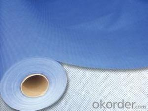 Breathable Waterproof Felt for House Wrap