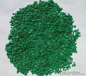 Emerald Slate Flake