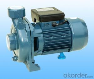 Clean Water Pump