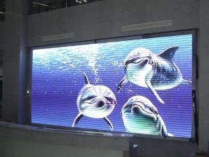 Professional Make P3 Indoor Full Color LED Display CMAX-P3