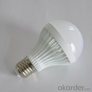 Led Bulb 9w AC85-265v smd5730 RA>70 With 3  years warrant