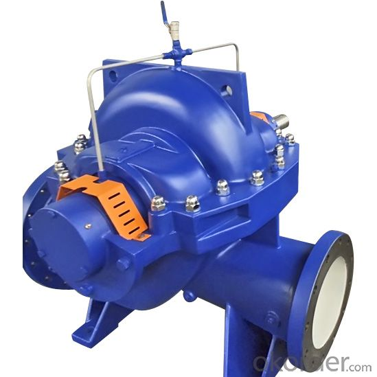 High Efficiency Centrifugal Pump