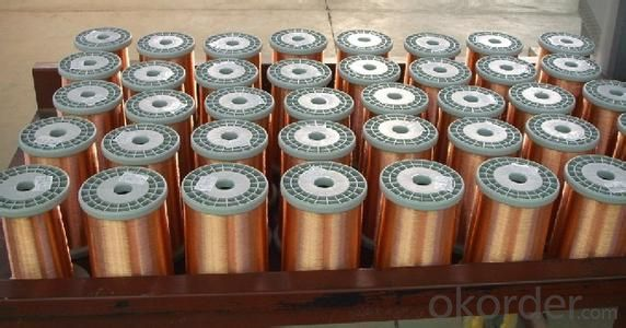 Class 180 Polyester-imide Enamelled Copper Wire, Insulation Wire, Magnet Wire