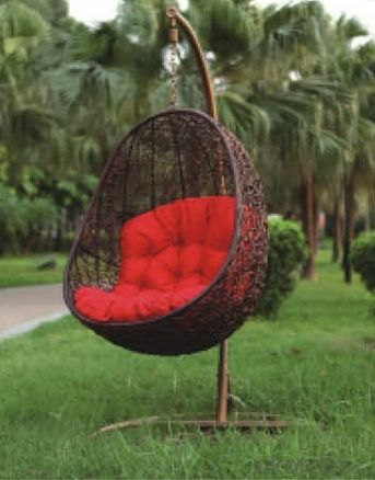 Swing Egg Outdoor Chair