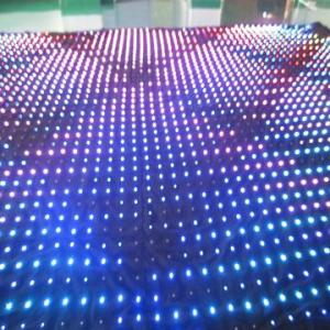 LED Curtain Outdoor CMAX-CO-8.9