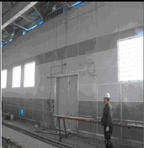 Aluminum Foam for Factory Noise Reduction
