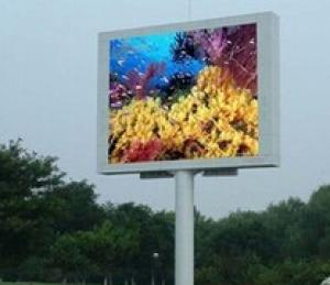 P10 Full Color Outdoor Led Display CMAX-P10