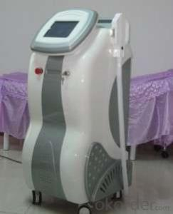 Laser, RF, IPL 3 in1  Multifuntional Beauty Equipment for Salon & Clinic