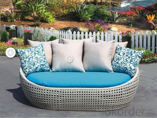 Outdoor Beach Lounge