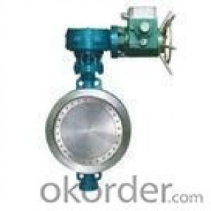 butterfly valve Parts and Accessories