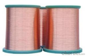 Class 180 nylon/polyurethane copper wire