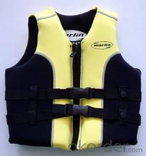 light life jacket