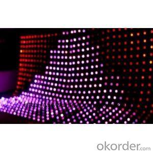 P10 Soft LED Video Curtain CMAX-C6