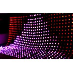 P10 Soft LED Video Curtain CMAX-C6