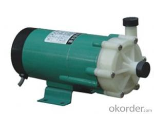 Mirco Pump Magnetic Drive Pump