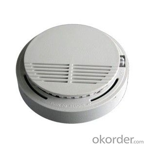 five year baterries smoke detector