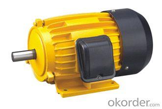 Electric Motor AEEL