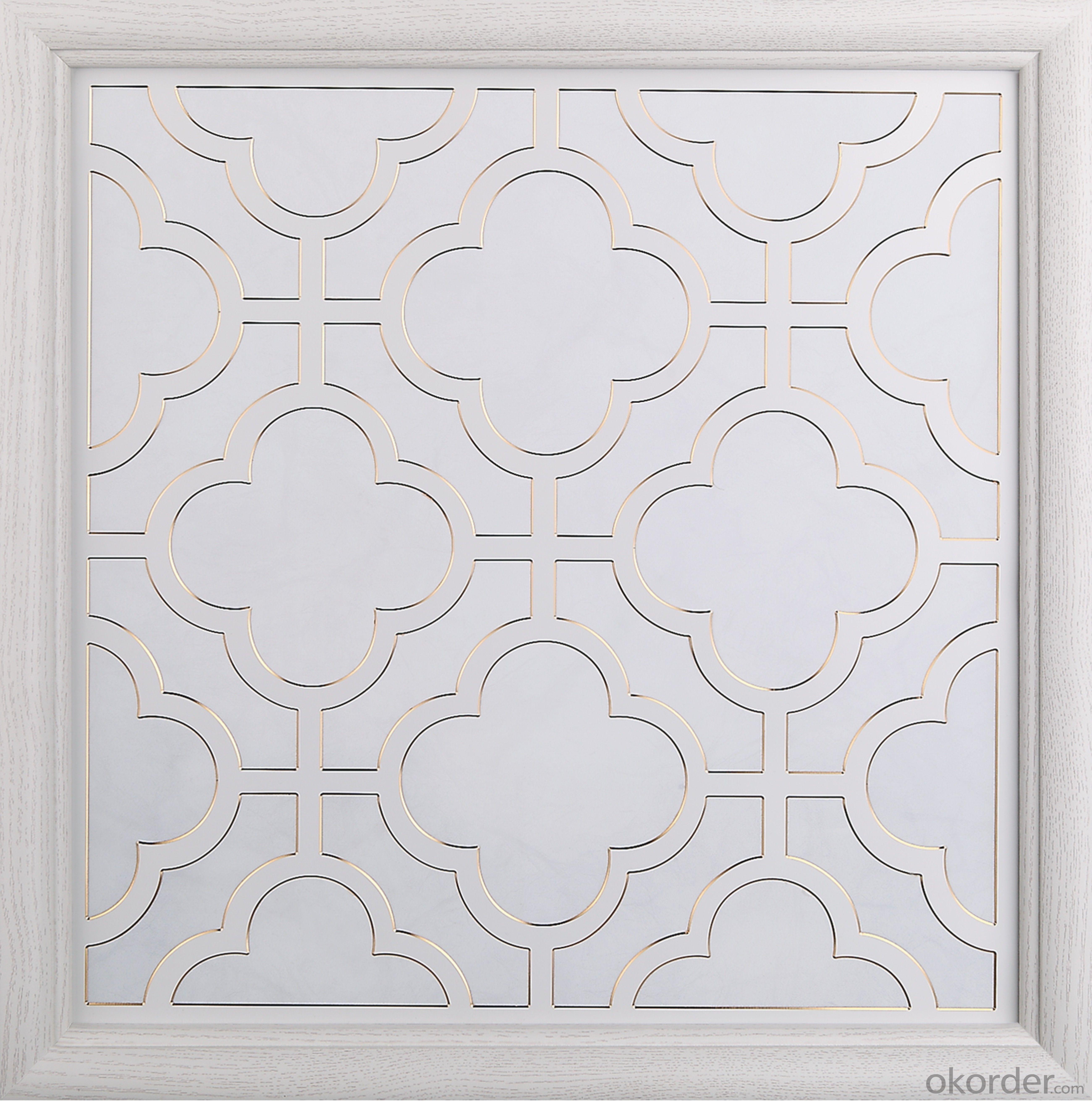 aluminum ceiling ZD007