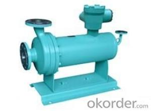 HN Reverse Circulation Chemical Pump