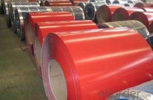 Pre-Painted Galvanized/Aluzinc Steel Sheet in Coil Prime Quality
