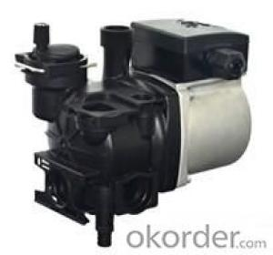 GDP15-xS-107 Wall Hung Gas Boiler Pump