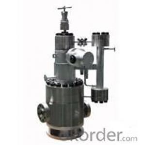 High Pressure and High Temperature Pump for Nuclear Power