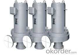 NP Canned Motor Pump for refrigerating