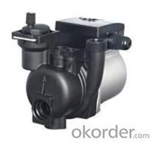 GDP15-xS-106 Wall Hung Gas Boiler Pump