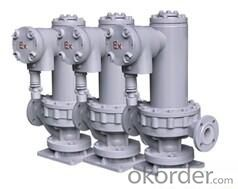 HW Canned Motor Pump for Refrigerating