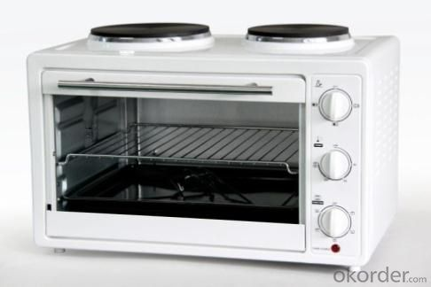 Electric Oven 30 Liter-33 Liter
