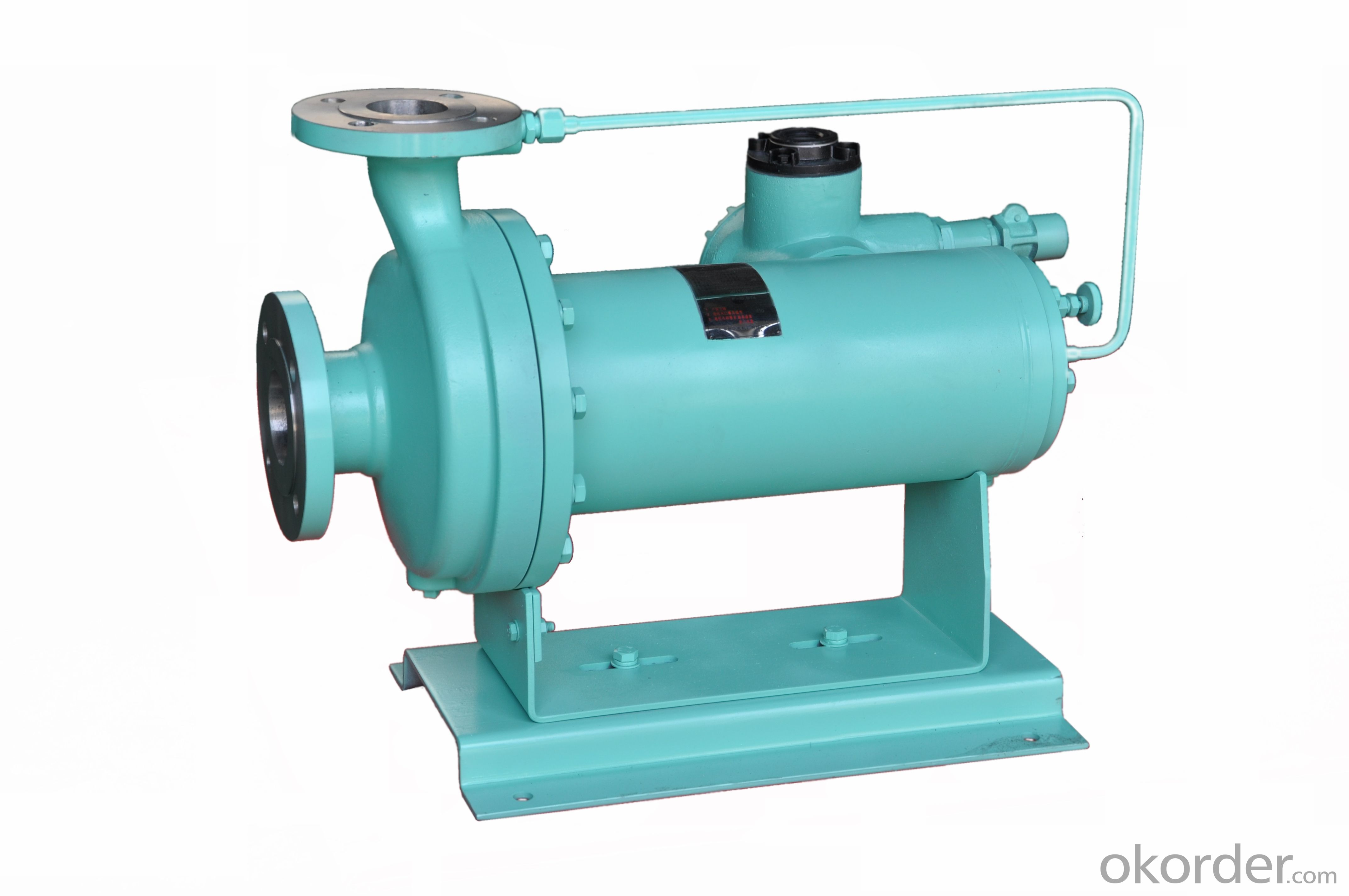 HP Basic Chemical Pump
