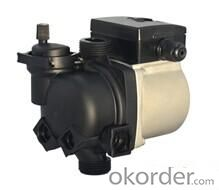 GDP15-xS-050 Wall Hung Boiler Pump