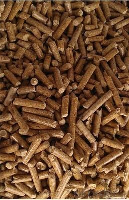 HIGH QUALITY-COMPETITIVE PRICE- BIG VOLUMEWOOD PELLET