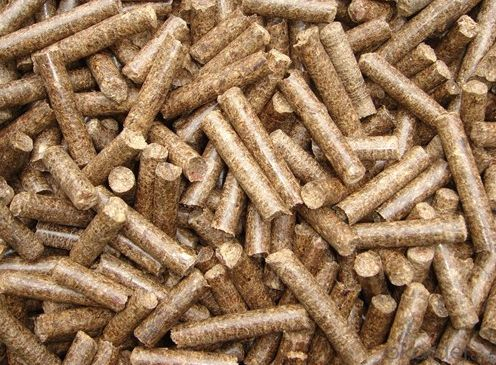 Competitive price Wood pellets